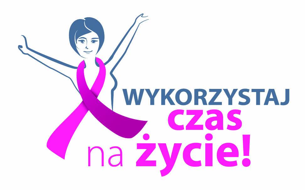 wykorzystaj czas na życie logo kampanii