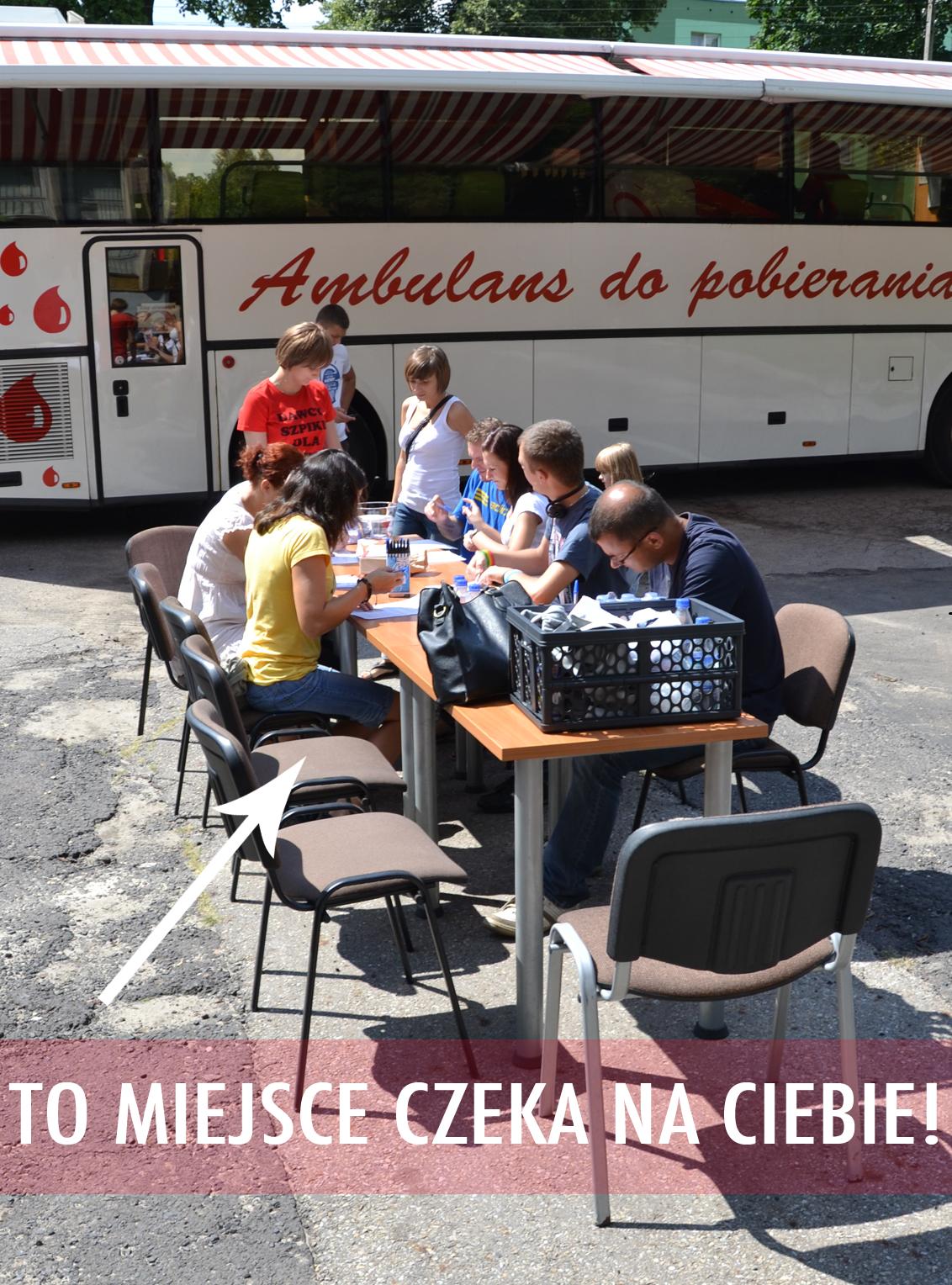dawcy szpiku w Katowicach