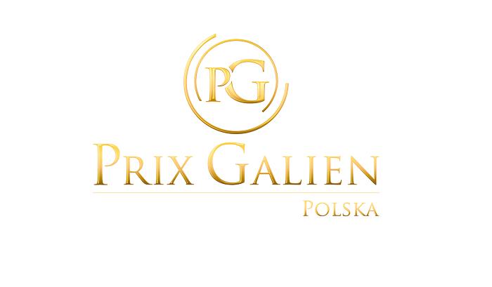 logo prix galien polska medal prix galien