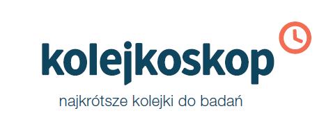 logo kolejkoskopu