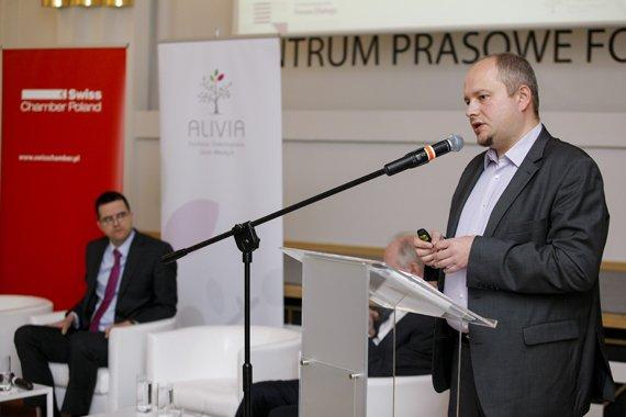 polsko-szwajcarskie forum dialogu