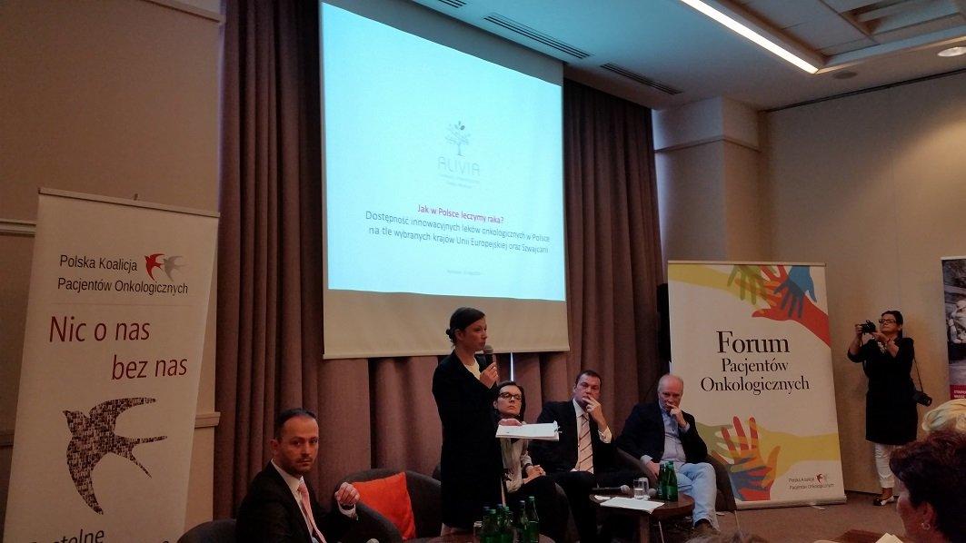 forum pacjentów onkologicznych