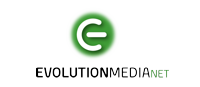 logo evolution media