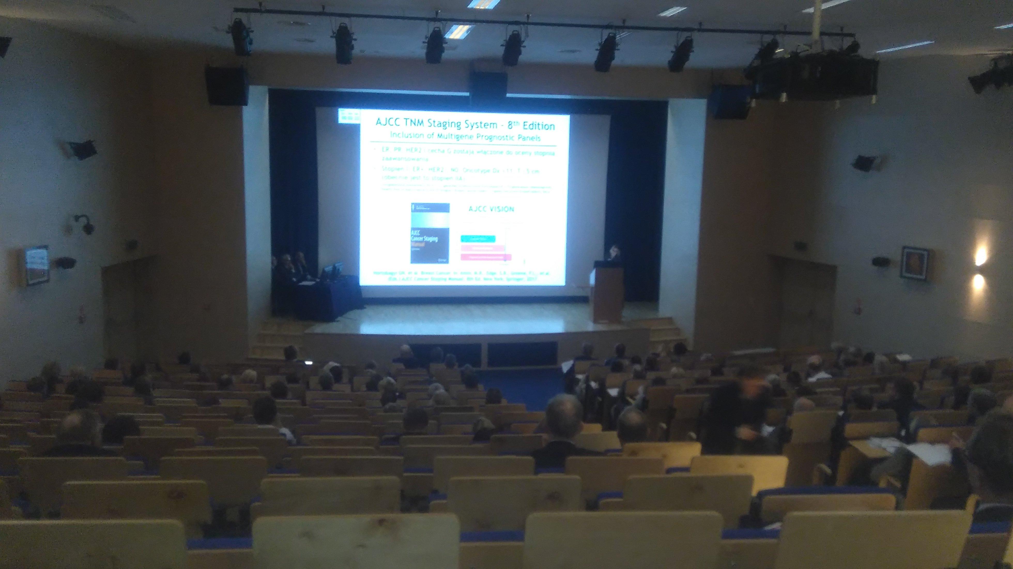 konferencja patomorfologiczna