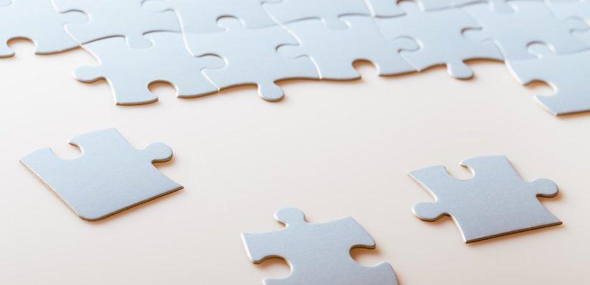 puzzle - wspolne budowanie wsparcia dla fundacji