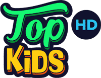 logo top kids