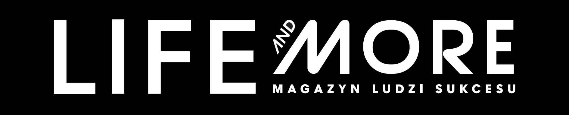 magazyn life and more logo