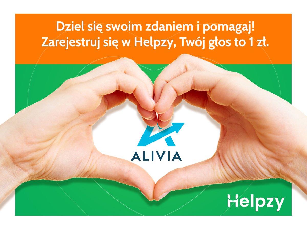 helpzy 100 000 zł dla organizacji dobroczynnych