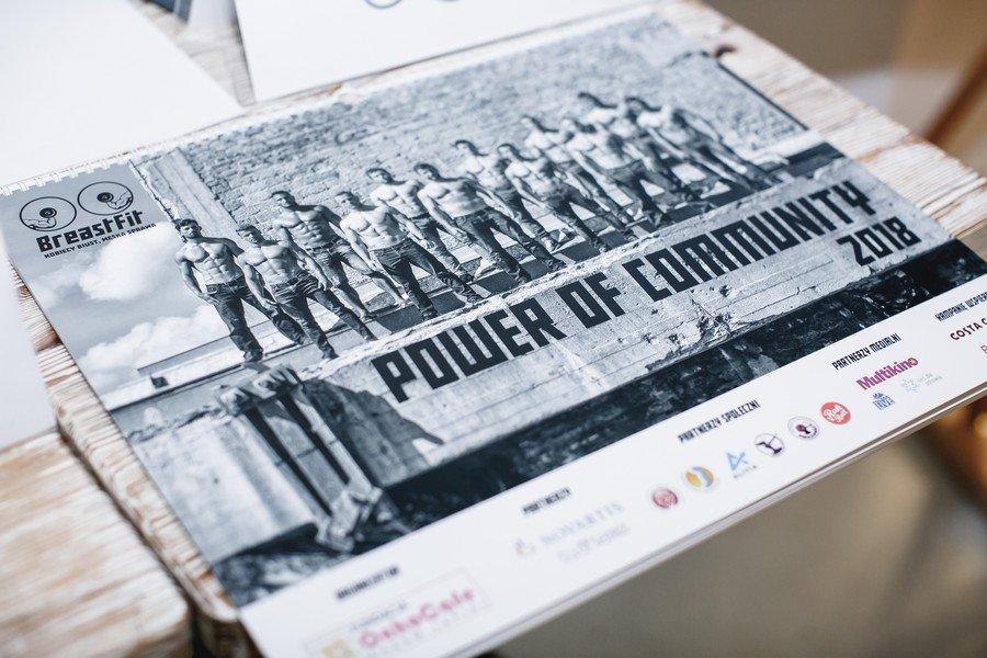kalendarz power of community 2017