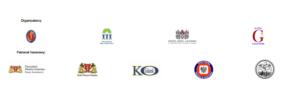 logotypy organizatorów konferencji