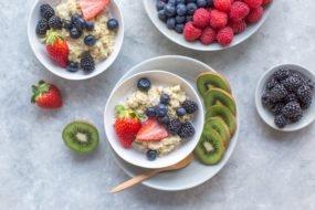zdrowe pożywienie