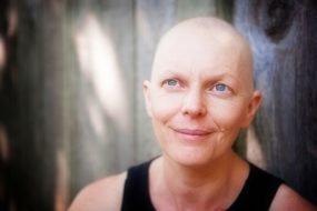 pacjentka onkologiczna