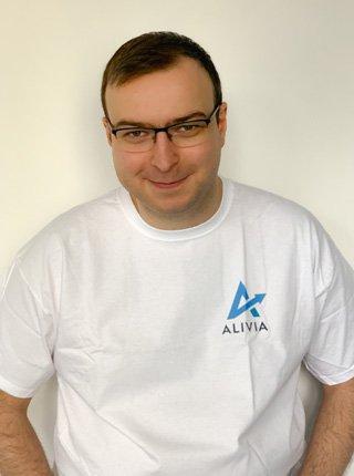 aleksander pawłowski