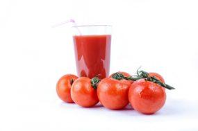 sok pomidorowy
